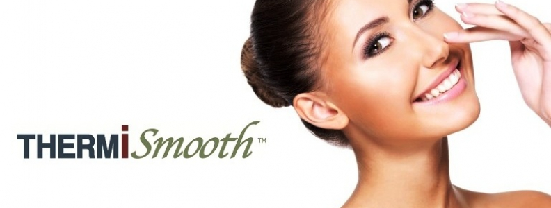 Youthful Skin is in Your Future with THERMIsmooth™