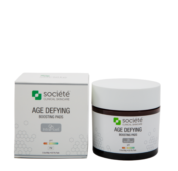 Age Defying Boosting Pads